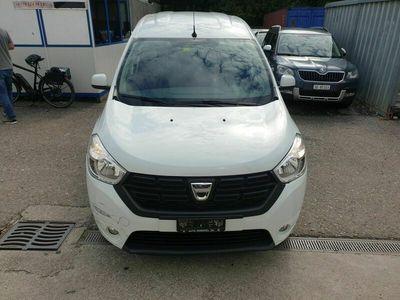 gebraucht Dacia Dokker Van dCi 75 S&S Ambiance