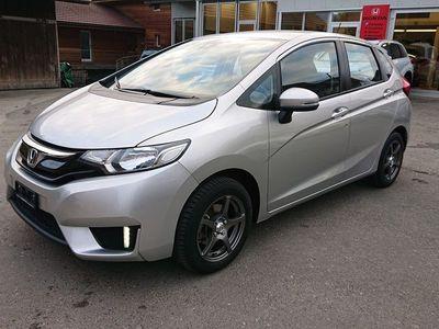 gebraucht Honda Jazz 1.3i-VTEC Trend