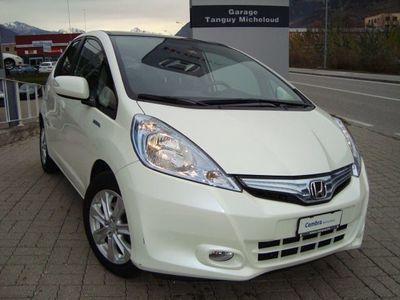 gebraucht Honda Jazz 1.3i Hybrid Eleg.