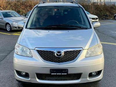 gebraucht Mazda MPV 2.0 D 16V (Confort)