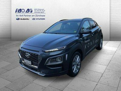 gebraucht Hyundai Kona 1.6 GDi HEV Amplia DCT