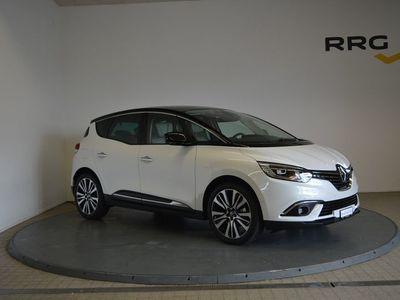 gebraucht Renault Scénic 1.3 16V Turbo Initiale Paris EDC