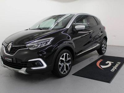 gebraucht Renault Captur 1.3 TCe Intens S S