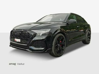 gebraucht Audi RS Q8 quattro tiptronic