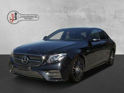 gebraucht Mercedes E43 AMG E-KlasseAMG 4Matic 9G-Tronic