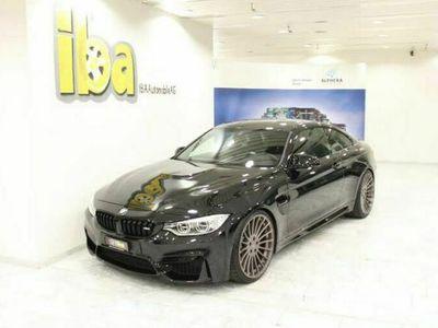 gebraucht BMW M4 Coupé Competition HAMANN Aut.