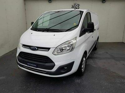 gebraucht Ford Custom TransitVan 270 L1H1 Trend