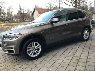 gebraucht BMW X5 xDrive 40e iPerformance Steptronic