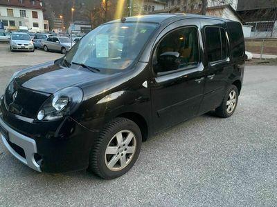 gebraucht Renault Kangoo 1.6 16V Dynamique