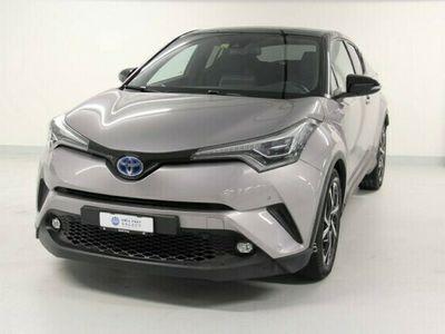 gebraucht Toyota C-HR 1.8 VVTi HSD Style