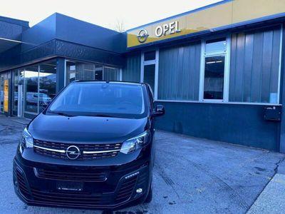 gebraucht Opel Zafira Life L 2.0 CDTI 177 Bus