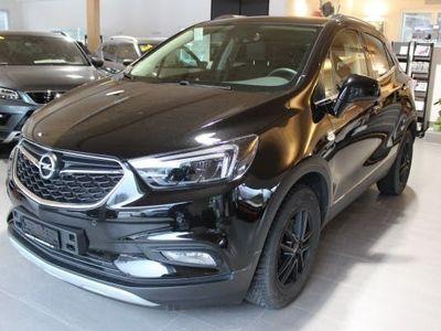 gebraucht Opel Mokka X 1.4i T Excell 4WD