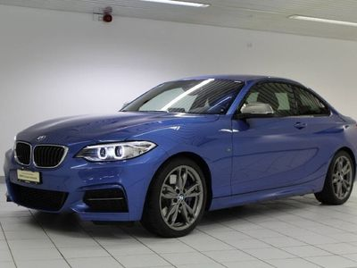 gebraucht BMW M240 2erxDrive