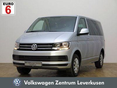 gebraucht VW Caravelle T62.0 TDI Comfortline DSG 9SITZE AHK