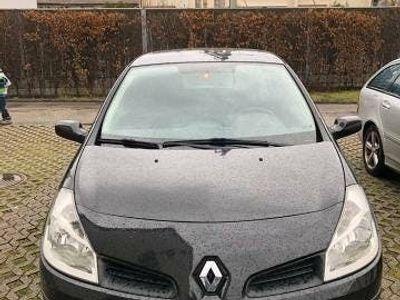 gebraucht Renault Clio Sehr gutes Auto