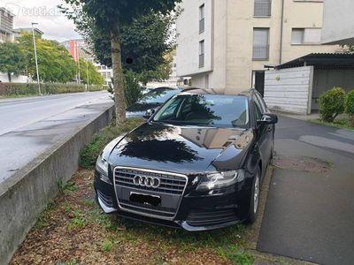 gebraucht Audi A4 1.8TFSI