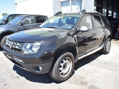 gebraucht Dacia Duster 1.6 Celebration 4x4