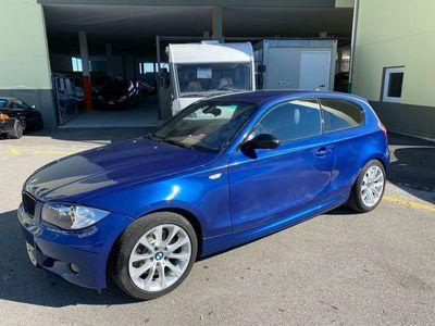 gebraucht BMW 130 1er i M