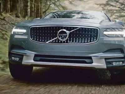 gebraucht Volvo V90 CC Pro T6 AWD