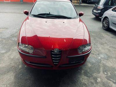 gebraucht Alfa Romeo 147 147 Alfa1.6 TS 16V