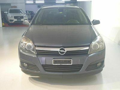 gebraucht Opel Astra Caravan 2.0i 16V Turbo Sport