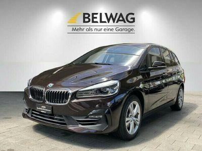 gebraucht BMW 218 Gran Tourer  i 1.5/140