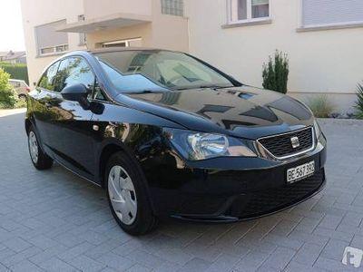 gebraucht Seat Ibiza 1.4i ab MFK