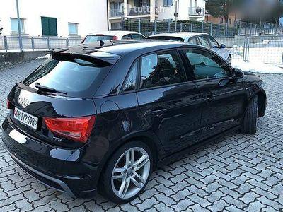 gebraucht Audi A1 sport
