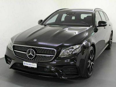 gebraucht Mercedes E53 AMG AMG 4matic+ *NEUPREIS CHF 143'640.-*