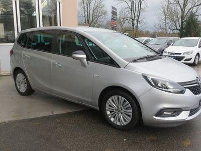 gebraucht Opel Zafira 1.4i Turbo Enjoy