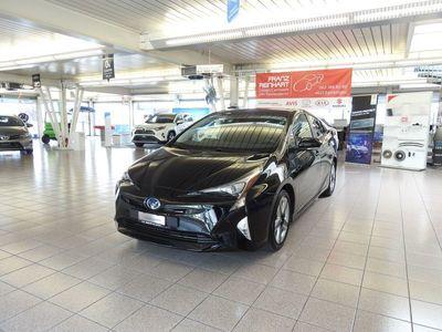 gebraucht Toyota Prius 1.8 VVT-i HSD Sol P