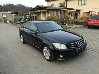 gebraucht Mercedes C250 CDI BlueEfficiency