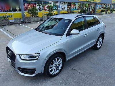 gebraucht Audi Q3 2.0TFSI QUATTRO COLLAUDATO