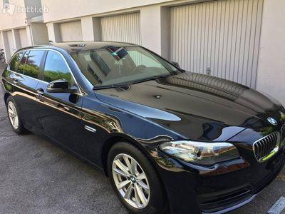 gebraucht BMW 525 d xDrive