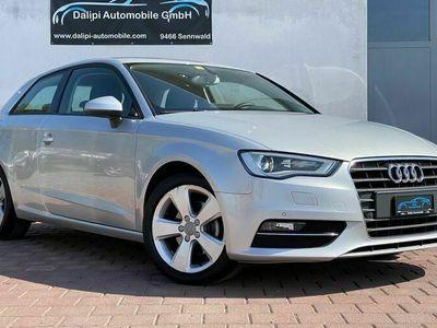 gebraucht Audi A3 1.4 TFSI Ambiente (Limousine)