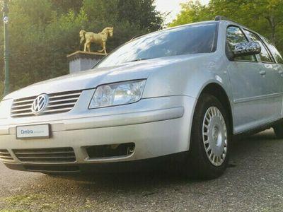 gebraucht VW Bora Variant 1.9 TDI PD 4Motion
