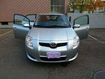 gebraucht Toyota Auris Auris ,2.0 Diesel