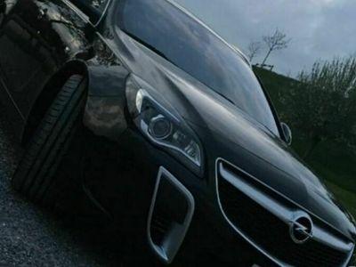 gebraucht Opel Insignia Insignia VerkaufeOPC 2.8 Unlimited