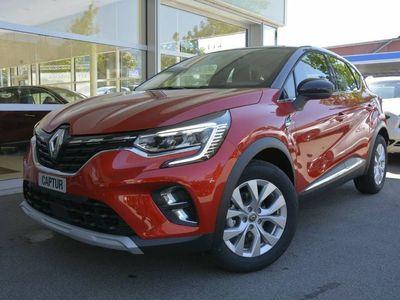 gebraucht Renault Captur 1.3 TCe Intens EDC