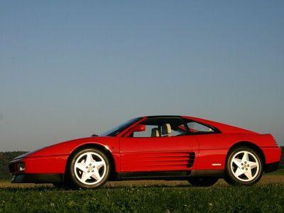 gebraucht Ferrari 348 ts - Modificata / Bosch Motronic M2.7