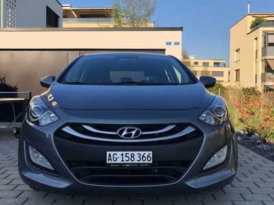 gebraucht Hyundai i30 1.6 CRDi Comfort