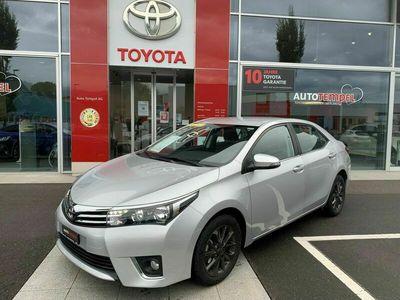 gebraucht Toyota Auris Corolla 1.6 Comfort