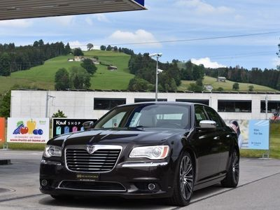 gebraucht Lancia Thema 3.0 CRD Executive Automatic