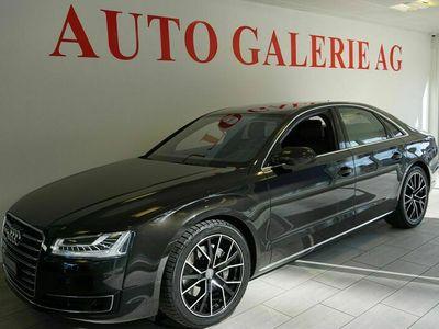 gebraucht Audi A8 3.0 TDI quattro tiptronic