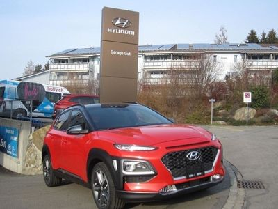 gebraucht Hyundai Kona Vertex