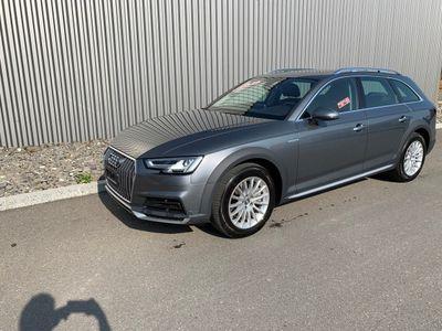 gebraucht Audi A4 Allroad 3.0 TDI quattro tiptronic