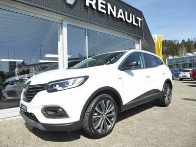 gebraucht Renault Kadjar 1.3 TCe 160 Intens EDC