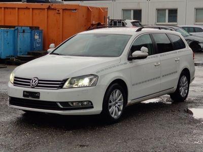 gebraucht VW Passat Variant 2.0 TDI BMT Comfortline 4MDSG