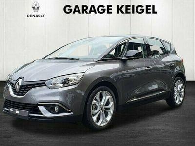 gebraucht Renault Scénic 1.8 Blue dCi Zen Advantage EDC
