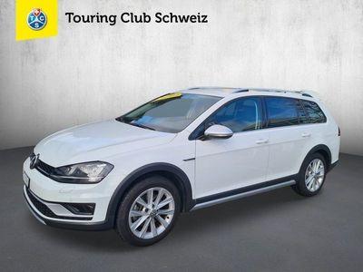 gebraucht VW Golf Alltrack Golf 1.8 AIIT 4M